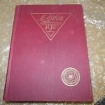 1911-OHIO-WESLEYAN-UNIVERSITY-YEARBOOKANNUALJOURNALDELAWARE-OHIO-171043143990
