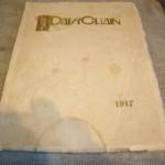 1917-WACO-HIGH-YEARBOOKANNUALJOURNALTEXAS-170638776596