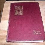 1920-UNIVERSITY-OF-SO-CA-YEARBOOK-LOS-ANGELES-350097713553