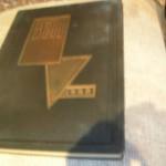1928-SAN-JOSE-HIGH-YEARBOOKANNUALJOURNALCALIFORNIA-350342854599