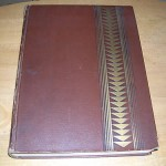 1929-UNIVERSITY-OF-CALIFORNIA-YEARBOOK-BERKELEY-CA-350218541324