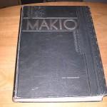 1931-OHIO-STATE-UNIVERSITY-YEARBOOK-COLUMBUS-OHIO-350218541363