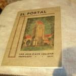 1933-FEBRUARY-EL-PORTAL-SAN-JOSE-STATE-COLLEGECALIF-350343820910