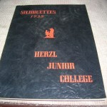 1938-HERZL-JUNIOR-COLLEGE-YEARBOOKANNUALILLINOIS-350438710936