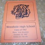 1967-WOODSIDE-HIGH-30-YEAR-REUNION-YEARBOOKWOODSIDE-CALIFORNIA-350580377800