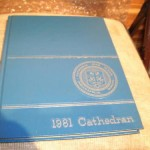 1981-CATHEDRAL-HIGH-YEARBOOK-INDIANAPOLIS-INDIANA-350295805882