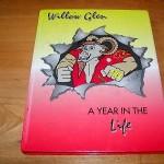 1990-WILLOW-GLEN-HIGH-SCHOOL-YEARBOOK-SAN-JOSE-CA-350042250840