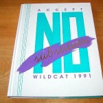 1991-LOS-GATOS-HIGH-SCHOOL-YEARBOOK-LOS-GATOS-CA-350042258593