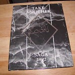 1992-IRVINGTON-HIGH-SCHOOL-YEARBOOK-FREMONT-CALIFORNIA-350168705511