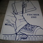 1995-FISCHER-MIDDLE-SCHOOL-YEARBOOKSAN-JOSE-CALIF-350438722135