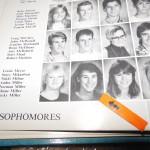 STACY-MIKAELSON-DRAGILA-HIGH-SCHOOL-YEARBOOK1988-PLACERAUBURN-CALIFVAULTER-350814912361