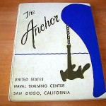 US-NAVAL-TRAINING-CTR-CO-62-453-YEARBOOK-SAN-DIEGO-CA-7759417422