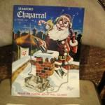 VINTAGE-1947-DECEMBERSTANFORD-CHAPARRAL-HUMOR-MAGAZINE-350297863020